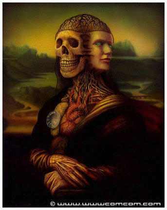 Skinless by Naoto Hattori