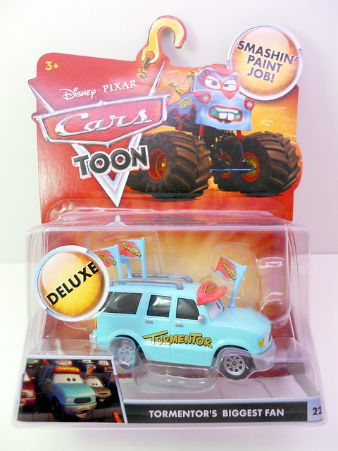 cars toon tormentors biggest fan (1)