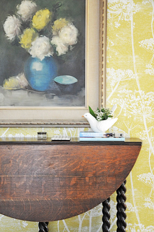 Home Tour: Sara Hicks Malone