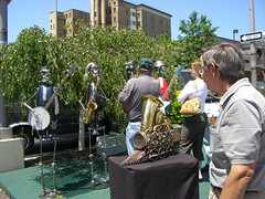 Buffalo's Allentown Arts Festival