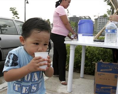 Mommy Milkshake Marathon - 11