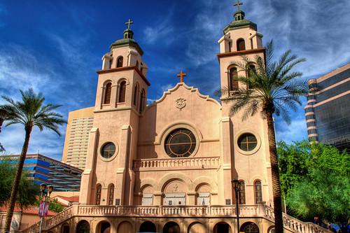Downtown Phoenix 010