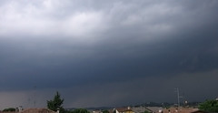 Nuvole nere - Tratta di Flickr nel book di mauro72 http://flickr.com/photos/mauro742/