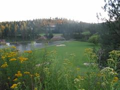 Hangman Valley Golf Course