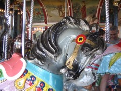 The Paragon Carousel