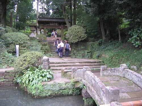 Notre petite soeur - Direction kita Kamakura