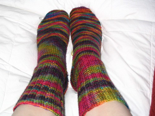 Rockin' Socks