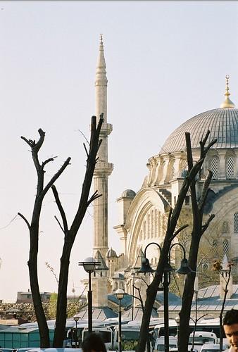 beyazid, istanbul, mosque