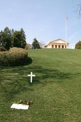 The Robert F. Kennedy Memorial