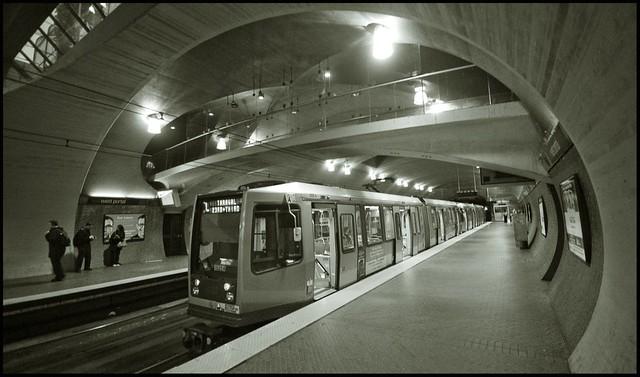 West Portal Station