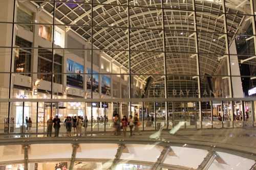 The Shoppes at Marina Bay Sands - 1
