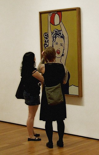 Lichtenstein women