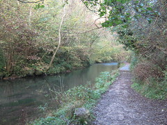 River Dove, Dovedale, Derbyshire