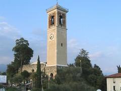 Castello di Puegnago del Garda