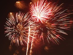 july 3 2007 saint louis arch fireworks