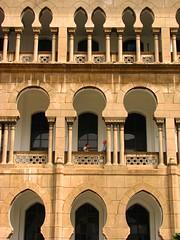 Arabian Architecture?