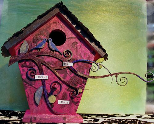 Birdhouse01