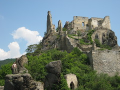Castle Durnstein (with YPaul)