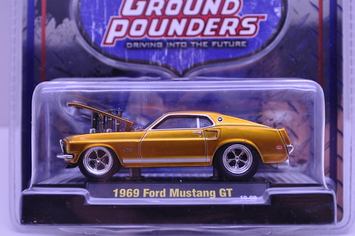 m2 1969 ford mustang gt gold (2)
