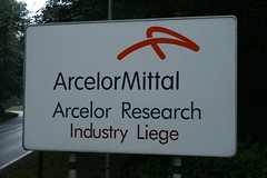 Arcelor Mittal Research Industry Liege
