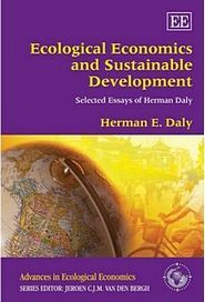 Ecological Economics and Sustainable Development