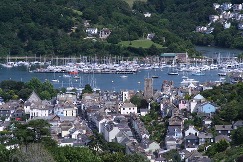 Dartmouth, under creative commons from davepattens Flickr photostream. Click pic for link.
