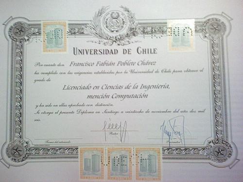 Licenciatura