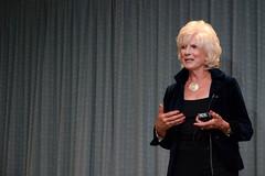 Diane Rehm at WMU