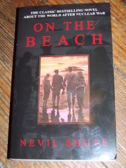 ON THE BEACH, NEVIL SHUTE