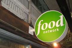 NYC - Chelsea Market - Food Network
