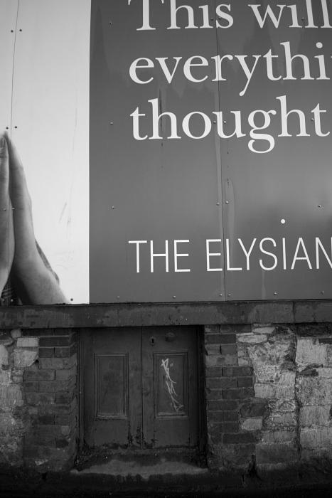 The Elysian will be so wonderful