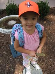 first day of kindergarten 2