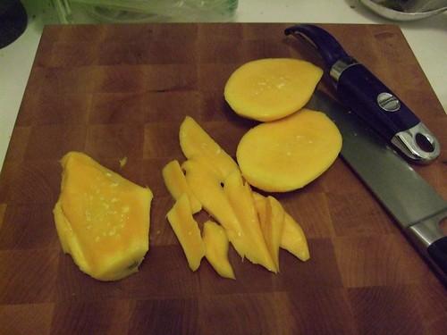 Mango Salsa Recipe - 07