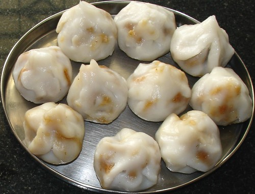 inippu kozhukkattai_4 (vinaayagar chathurthi)