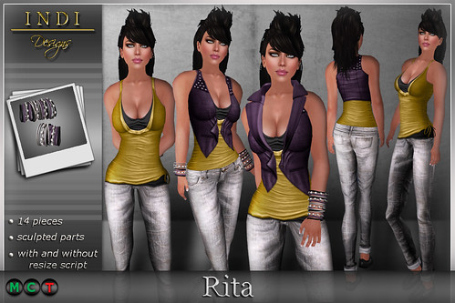 Rita-p