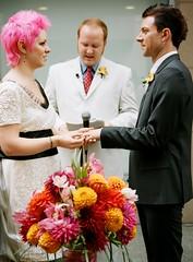 Pixel Ceremony