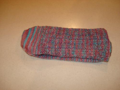 Very Flat Sock