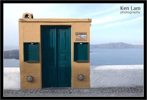Santorini-13 by you.
