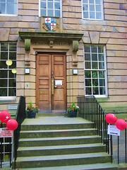 St John's College, Durham City