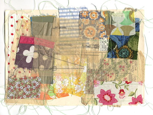 fabric pattern quilt