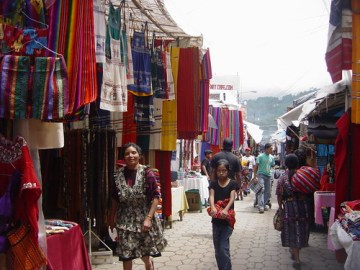 1033011115 fec6d5c475 - La ciudad de Chichicastenango