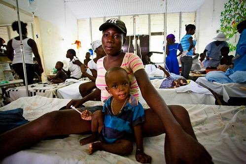 Cholera-Victim-with-Mother