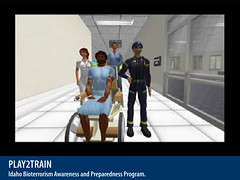 Play2Train - Idaho Bioterrorism Awareness and ...
