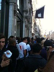 Apple Retail Store (Regent Street)