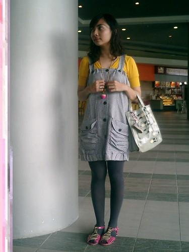school girl dolly