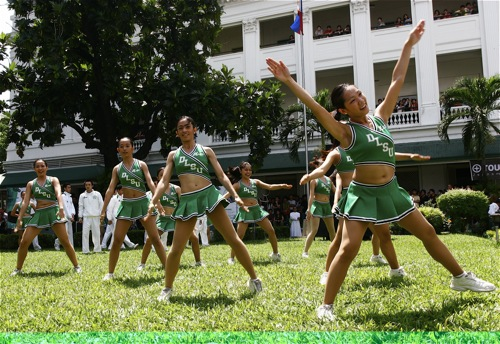 The Lasalle PEP Squad - 2