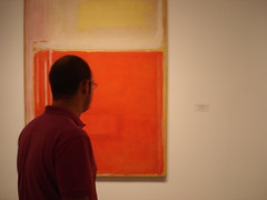 Christopher + Rothko