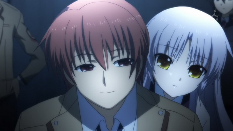 Angel Beats! Episode 12 - 26