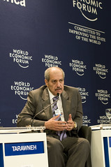Fayez A. Tarawneh - World Economic Forum on th...
