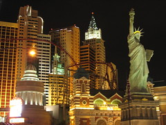 NY, NY Las Vegas